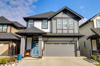 "Main Photo: 11156 239A Street in Maple Ridge: Cottonwood MR House for sale in ""CLIFFSTONE"" : MLS® # R2248449"