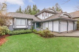 Main Photo: 3203 HUNTLEIGH Crescent in North Vancouver: Windsor Park NV House for sale : MLS®# R2248537