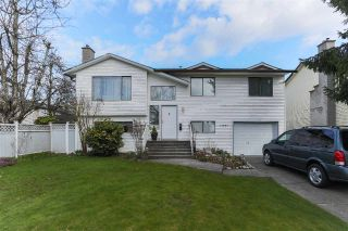 Main Photo: 15269 84A Avenue in Surrey: Fleetwood Tynehead House for sale : MLS® # R2248728