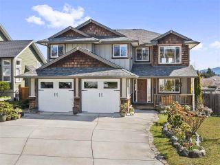 "Main Photo: 786 CELESTIAL Place in Gibsons: Gibsons & Area House for sale in ""Aurora Estates"" (Sunshine Coast)  : MLS®# R2252335"