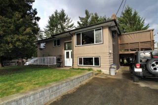 Main Photo: 7548 SIMON Street in Mission: Mission BC House for sale : MLS®# R2253605