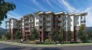 "Main Photo: 402 22577 ROYAL Crescent in Maple Ridge: East Central Condo for sale in ""THE CREST"" : MLS®# R2256780"