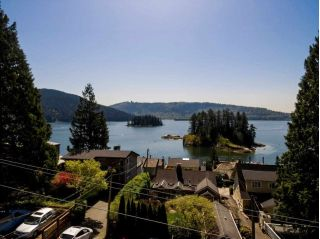 "Main Photo: 4674 STRATHCONA Road in North Vancouver: Deep Cove House for sale in ""Deep Cove"" : MLS®# R2257227"