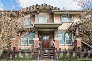 Main Photo: 13 5883 IRMIN Street in Burnaby: Metrotown Townhouse for sale (Burnaby South)  : MLS®# R2257683