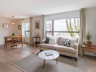 "Main Photo: 312 997 W 22ND Avenue in Vancouver: Cambie Condo for sale in ""The Crescent"" (Vancouver West)  : MLS®# R2258109"