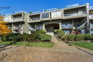 Main Photo: 405 31 RELIANCE Court in New Westminster: Quay Condo for sale : MLS®# R2265445