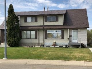 Main Photo: 13314 91 Street NW in Edmonton: Zone 02 House Duplex for sale : MLS®# E4109943
