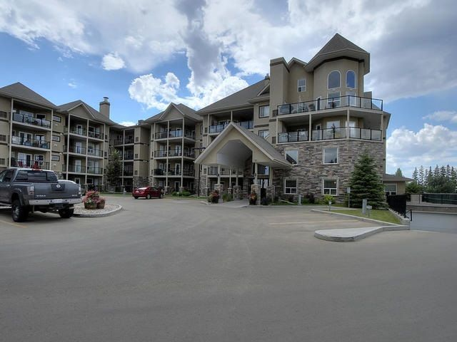 Main Photo: 304 1320 RUTHERFORD Road in Edmonton: Zone 55 Condo for sale : MLS®# E4111152