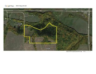 Main Photo: 49361 Range Road: Rural Leduc County Rural Land/Vacant Lot for sale : MLS®# E4113219