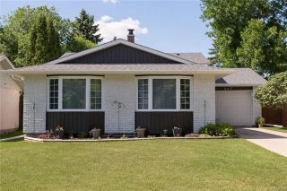 Main Photo: 247 Riel Avenue in Winnipeg: St Vital Residential for sale (2C)  : MLS®# 1816761