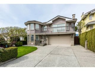Main Photo: 7119 RIDGEVIEW Drive in Burnaby: Westridge BN House for sale (Burnaby North)  : MLS®# R2288712