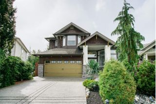 Main Photo: 5765 147A Street in Surrey: Sullivan Station House for sale : MLS®# R2304536