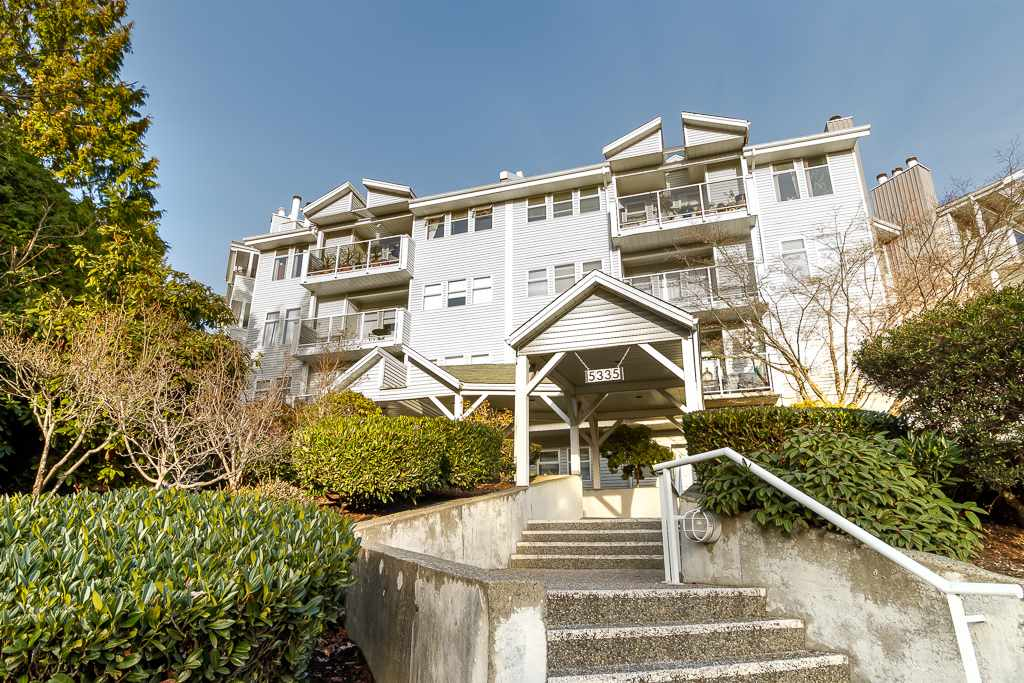 FEATURED LISTING: 313 - 5335 HASTINGS Street Burnaby