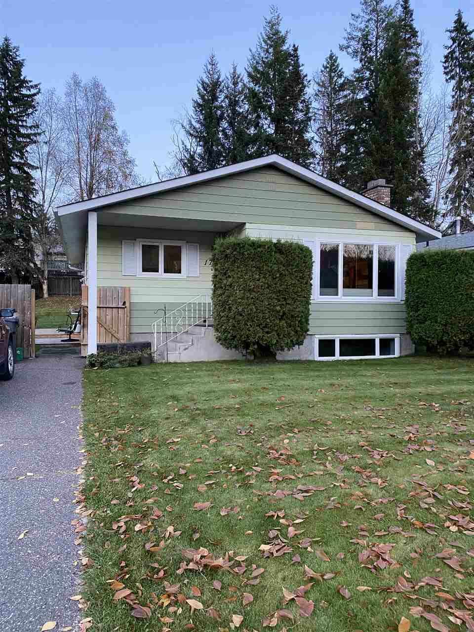 FEATURED LISTING: 170 WADE Street Prince George