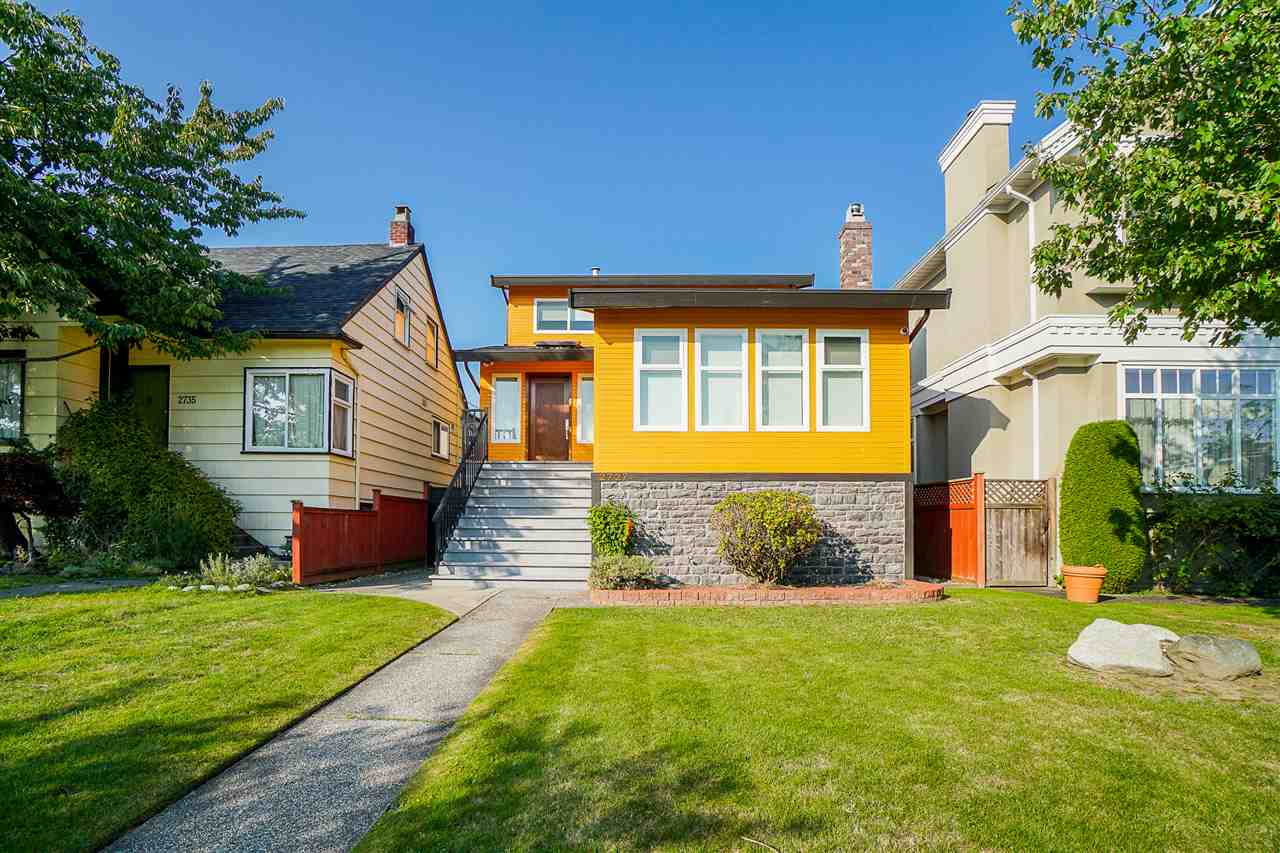 FEATURED LISTING: 2727 20TH Avenue West Vancouver