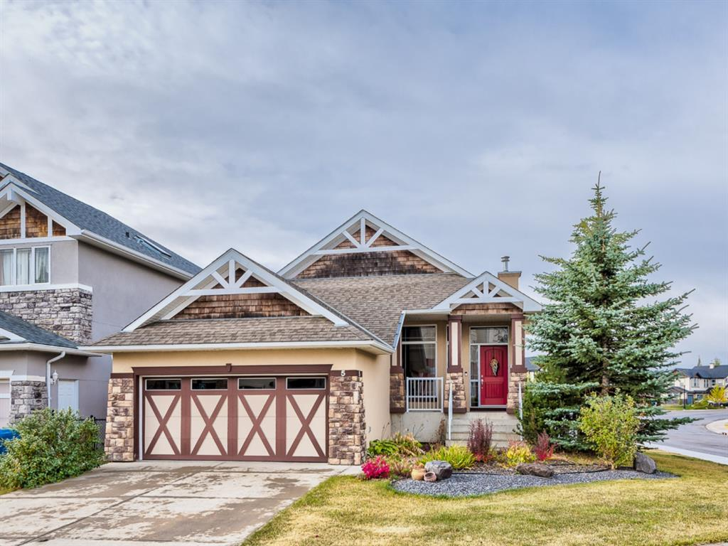 FEATURED LISTING: 5 Val Gardena View Southwest Calgary