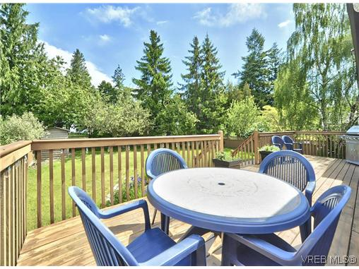Photo 10: 460 Dressler Road in VICTORIA: Co Wishart South Single Family Detached for sale (Colwood)  : MLS(r) # 310442