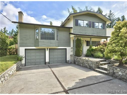Photo 11: 460 Dressler Road in VICTORIA: Co Wishart South Single Family Detached for sale (Colwood)  : MLS(r) # 310442