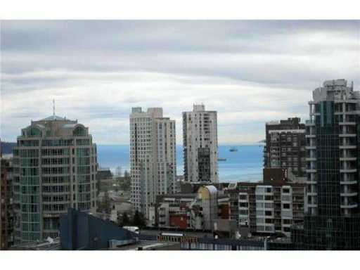 "Main Photo: 1803 1255 SEYMOUR Street in Vancouver: Downtown VW Condo for sale in ""ELAN"" (Vancouver West)  : MLS®# V963640"