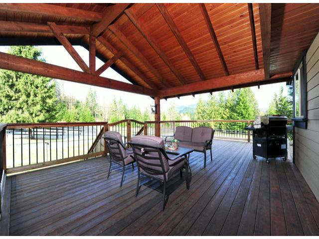 Photo 7: Photos: 30919 DEWDNEY TRUNK RD in Mission: Stave Falls House for sale : MLS®# F1303274