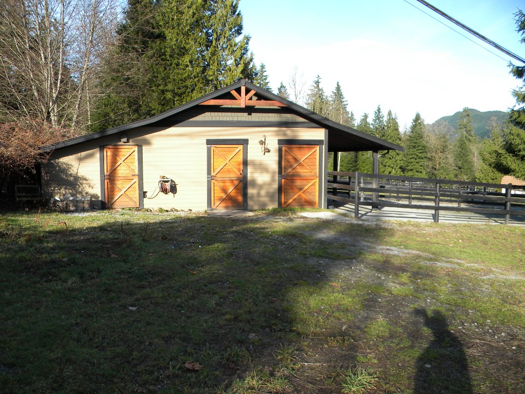 Photo 21: Photos: 30919 DEWDNEY TRUNK RD in Mission: Stave Falls House for sale : MLS®# F1303274