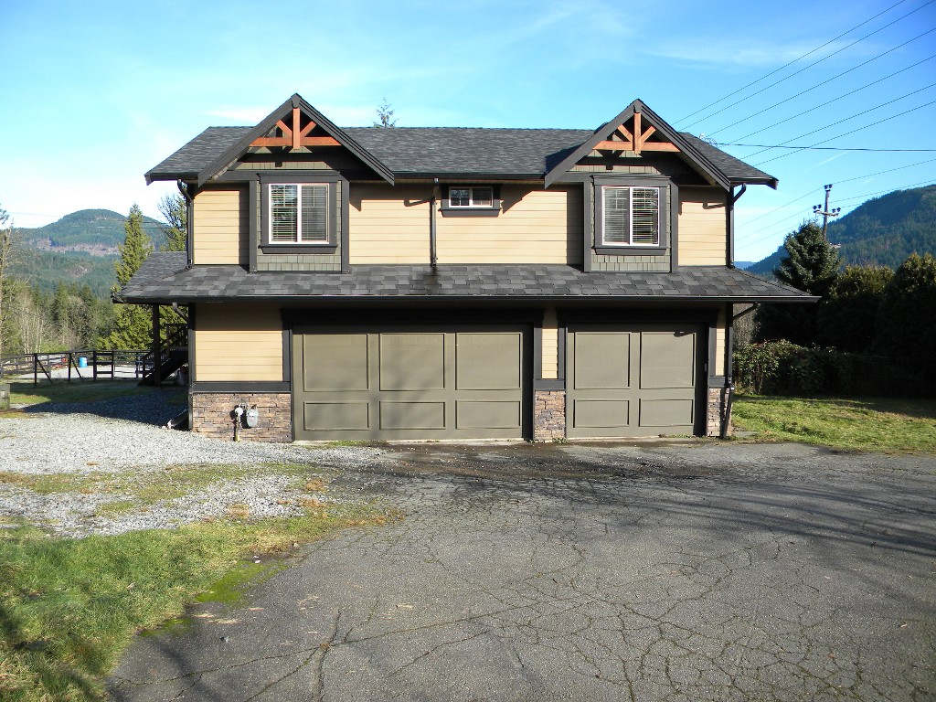 Photo 14: Photos: 30919 DEWDNEY TRUNK RD in Mission: Stave Falls House for sale : MLS®# F1303274