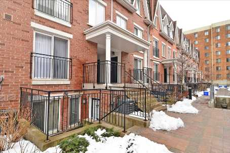 Photo 9: 10 10 Laidlaw Street in Toronto: South Parkdale Condo for sale (Toronto W01)  : MLS(r) # W2571062
