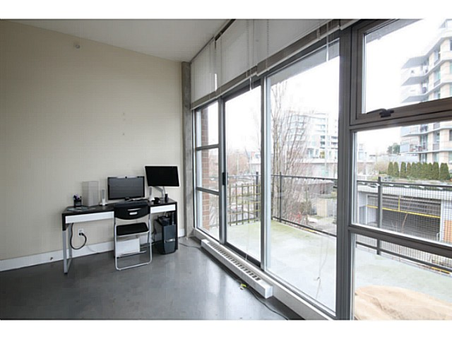 Photo 8: # 309 2635 PRINCE EDWARD ST in Vancouver: Mount Pleasant VE Condo for sale (Vancouver East)  : MLS(r) # V1044416