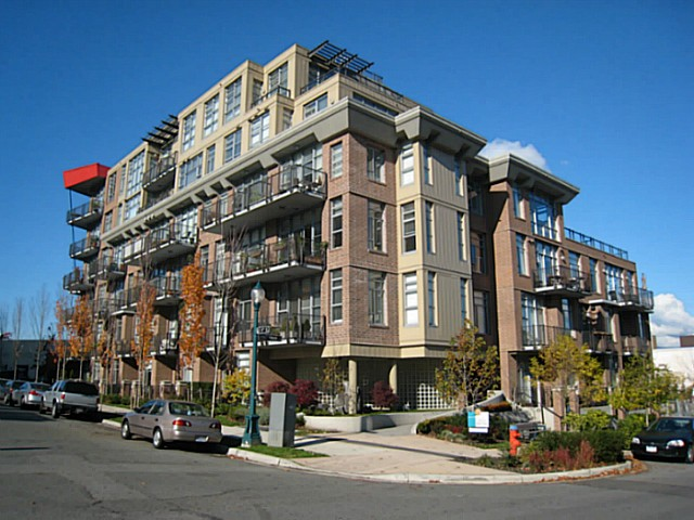 Photo 11: # 309 2635 PRINCE EDWARD ST in Vancouver: Mount Pleasant VE Condo for sale (Vancouver East)  : MLS(r) # V1044416