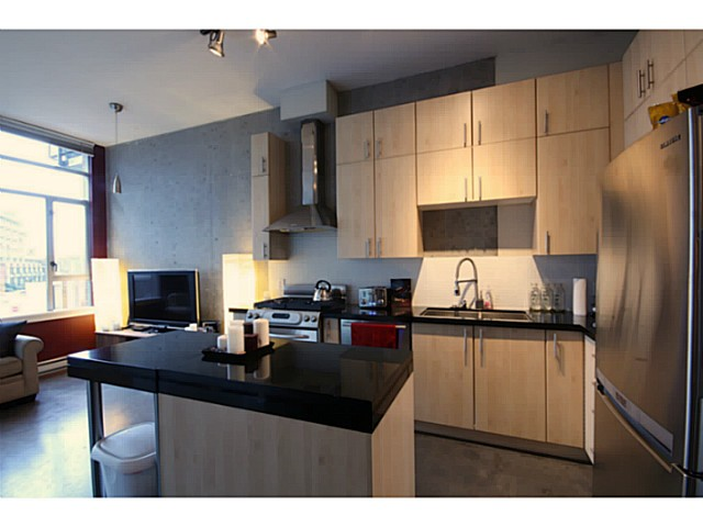 Photo 1: # 309 2635 PRINCE EDWARD ST in Vancouver: Mount Pleasant VE Condo for sale (Vancouver East)  : MLS(r) # V1044416