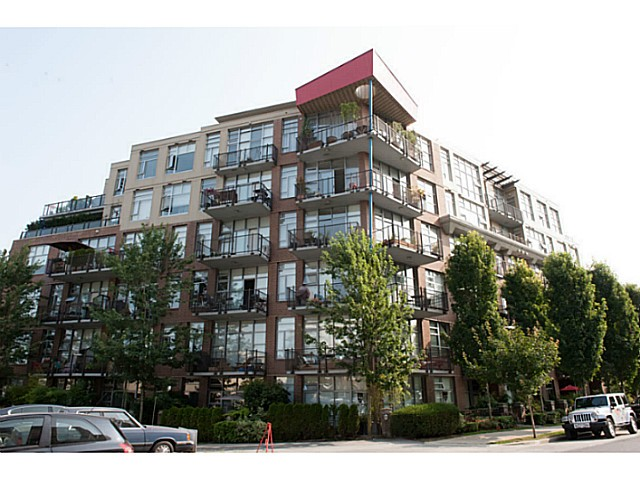 Photo 10: # 309 2635 PRINCE EDWARD ST in Vancouver: Mount Pleasant VE Condo for sale (Vancouver East)  : MLS(r) # V1044416