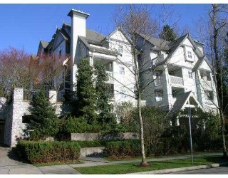 Main Photo: # 304 6893 PRENTER ST in Burnaby: Highgate Condo for sale (Burnaby South)  : MLS®# V761855