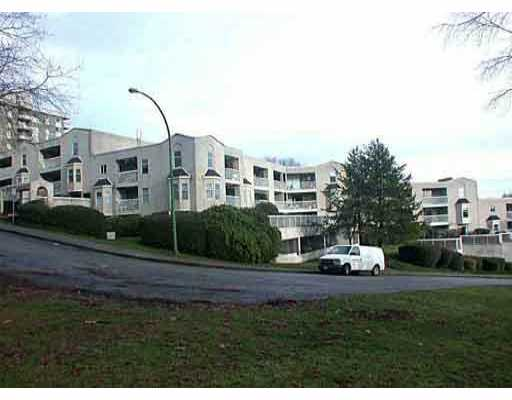 "Main Photo: 411 65 1ST ST in New Westminster: Downtown NW Condo for sale in ""KINNAIRD PLACE"" : MLS® # V536420"