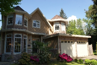Main Photo: 2281 Keith Road West in North Vancouver: Pemberton Heights House for rent