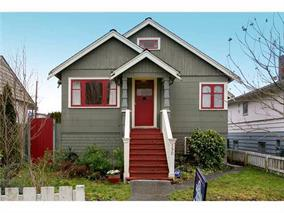 Main Photo: 590 E 26th Avenue in Vancouver: Fraser VE House for sale (Vancouver East)  : MLS® # V985993