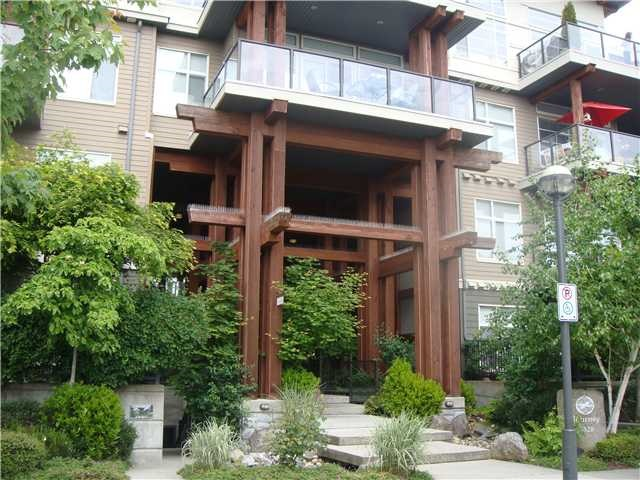 Main Photo: 212 6328 Larkin Drive in Vancouver: Condo for sale : MLS® # R2079448