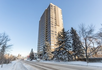 FEATURED LISTING: 602 - 9929 SASKATCHEWAN Drive Edmonton