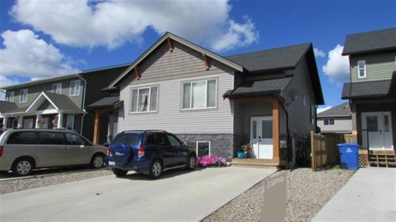FEATURED LISTING: 8316 87 Avenue Fort St. John
