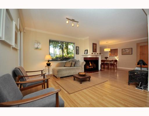 Main Photo: 3402 COPELAND Avenue in Vancouver: Champlain Heights House for sale (Vancouver East)  : MLS®# v804863