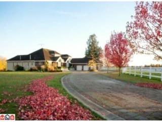Main Photo: : House for sale : MLS® # F1023943