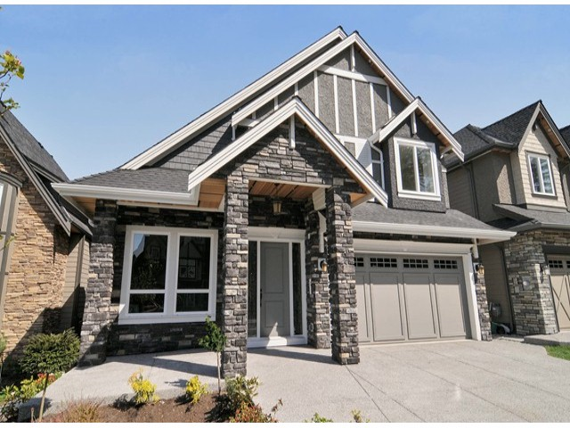 Main Photo: 2726 163A ST in Surrey: Grandview Surrey House for sale (South Surrey White Rock)  : MLS® # F1409490