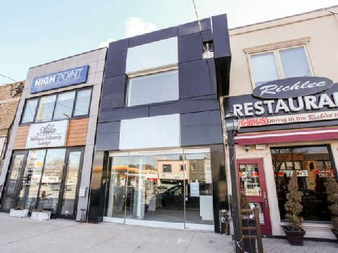 Main Photo: 2nd Flr 1961 Avenue Road in Toronto: Bedford Park-Nortown Property for lease (Toronto C04)  : MLS® # C2958003