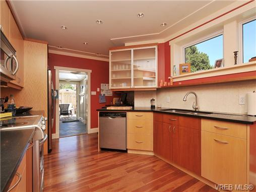 Photo 6: 1156 Chapman Street in VICTORIA: Vi Fairfield West Residential for sale (Victoria)  : MLS(r) # 340191