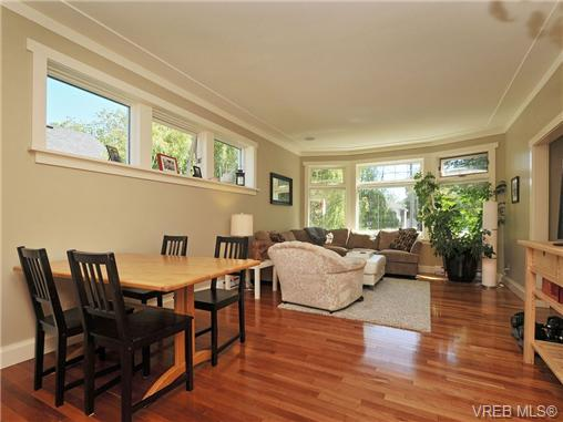 Photo 4: 1156 Chapman Street in VICTORIA: Vi Fairfield West Residential for sale (Victoria)  : MLS(r) # 340191