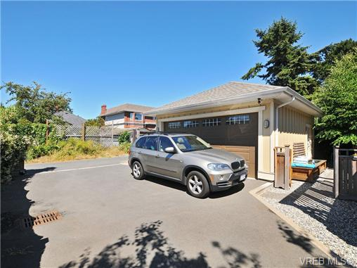Photo 13: 1156 Chapman Street in VICTORIA: Vi Fairfield West Residential for sale (Victoria)  : MLS(r) # 340191