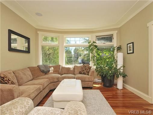 Photo 2: 1156 Chapman Street in VICTORIA: Vi Fairfield West Residential for sale (Victoria)  : MLS(r) # 340191