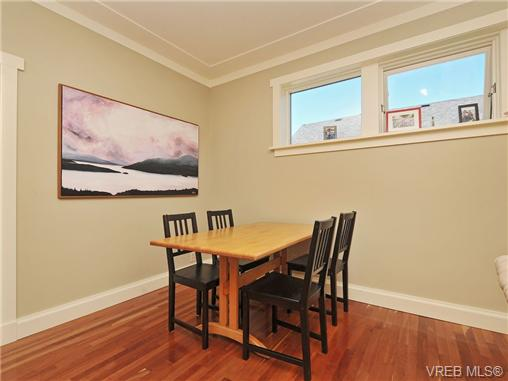 Photo 5: 1156 Chapman Street in VICTORIA: Vi Fairfield West Residential for sale (Victoria)  : MLS(r) # 340191