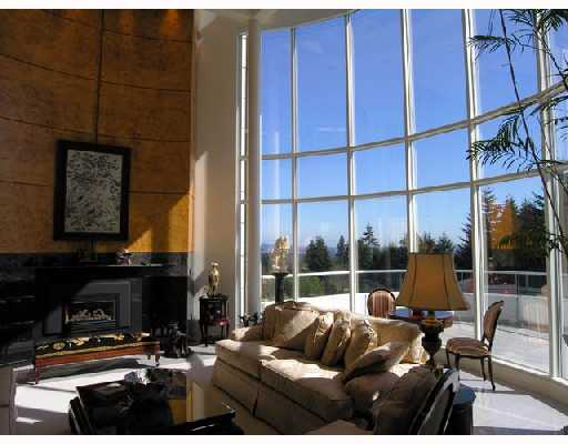 Main Photo: 838 PYRFORD RD in West Vancouver: British Properties House for sale : MLS® # V698995