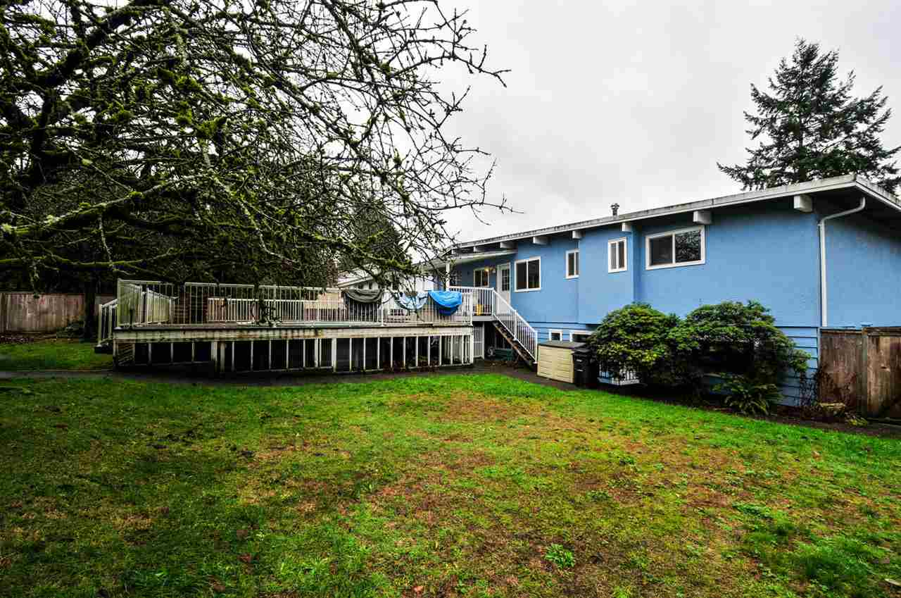Photo 20: 5359 MORELAND DRIVE in Burnaby: Deer Lake Place House for sale (Burnaby South)  : MLS® # R2019460
