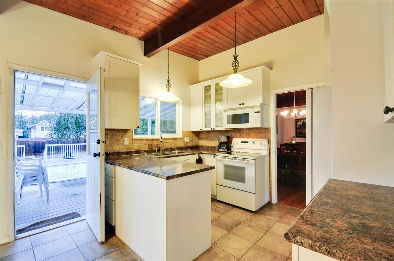 Photo 7: 5359 MORELAND DRIVE in Burnaby: Deer Lake Place House for sale (Burnaby South)  : MLS® # R2019460